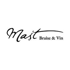 MAST BRAISE & VIN