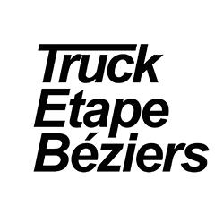 TRUCK ETAPE BEZIERS