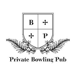 PRIVATE BOWLING PUB