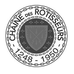CHAÎNE DES RÔTISSEURS