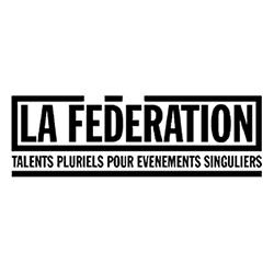 LA FÉDÉRATION