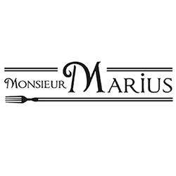 MONSIEUR MARIUS