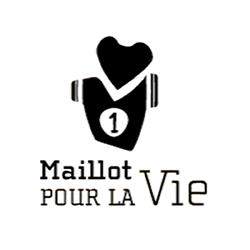 MAILLOT POUR LA VIE