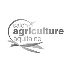 SALON AGRICULTURE AQUITAINE
