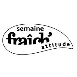 SEMAINE FRAICH'