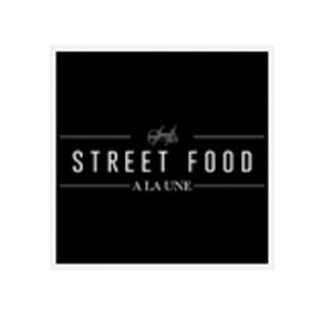 STREET FOOD BY A LA UNE