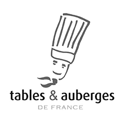 TABLES & AUBERGES